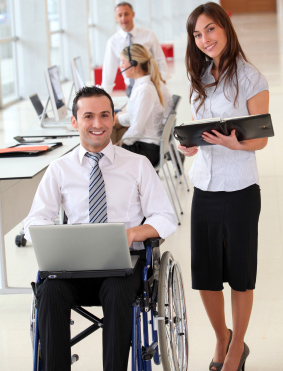 Disability Law and Legal Rights